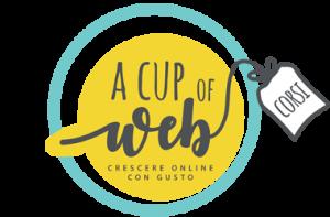 I corsi di A Cup of Web